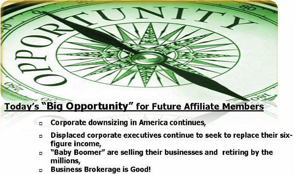 Opportunity Compass